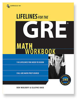 LifeLines for the GRE Workbook